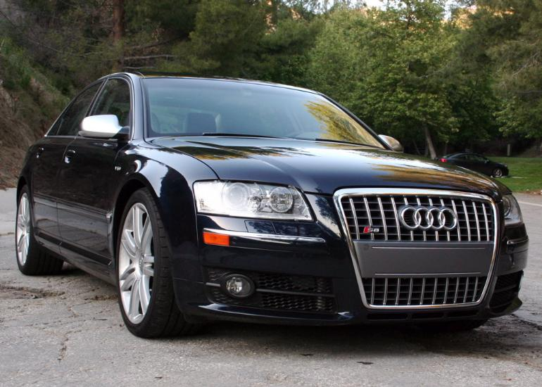adjust headlight audi a6