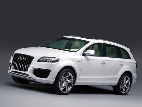 why no diesel awd audi a3
