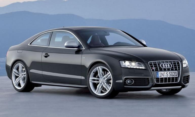 audi a5 money factor