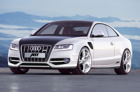 audi a4 7 seater review
