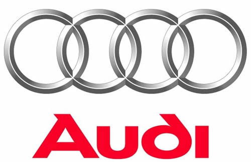 audi us website